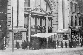 Brand des Iroquois Theater