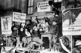 Novemberrevolution 1919