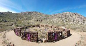 Granite M HS memorial